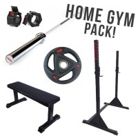 Home Gym Package