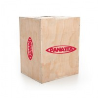 Wooden Plyometric Box