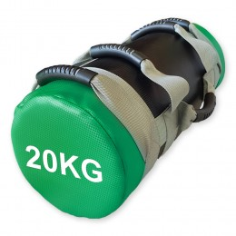 20 kg Power Bag