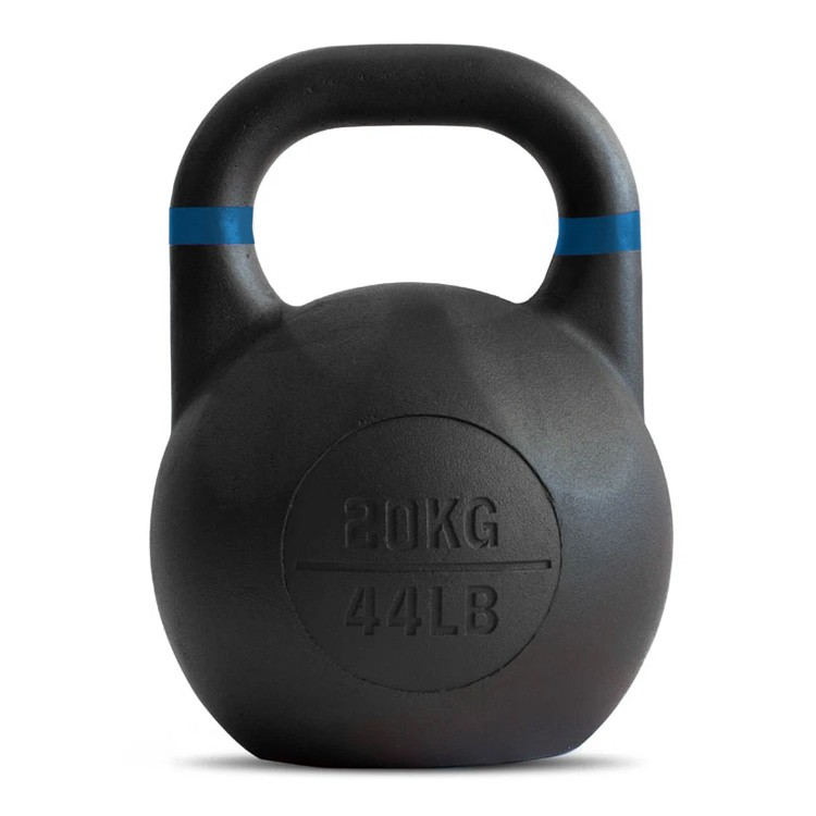 Kettlebells - Pro Grade Competition