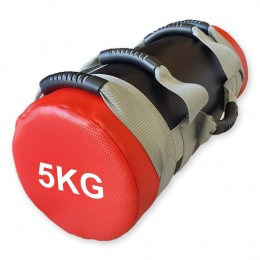 5 kg Power Bag