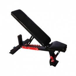 Heavy Duty Multi-Purpose Adjustable Weight Bench