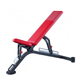 Fully Adjustable Bench