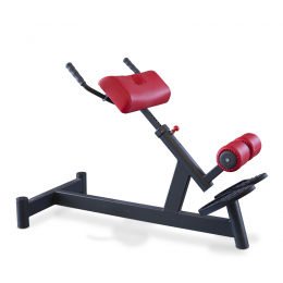 Iperextension 45° Bench