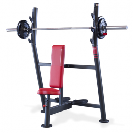 Olympic Shoulder Bench Press