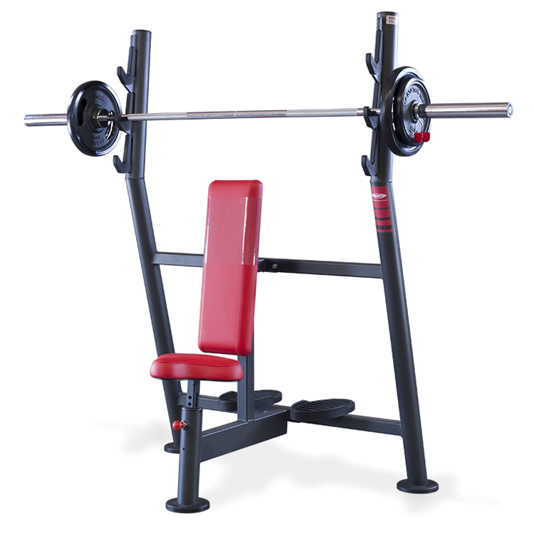 Olympic Shoulder Bench
