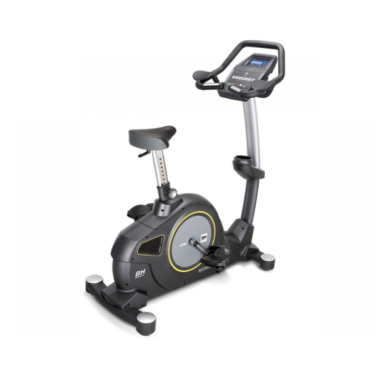 Upright Bike - Ultra Pro Series H722