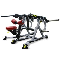 Seated Triceps Dip Station PL150