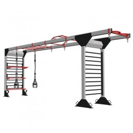 MAGSYS Group Training Rack - Magbridge Middle Module