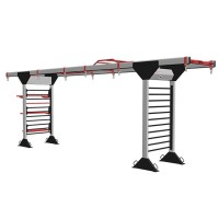 MAGSYS Group Training Rack - Magbridge Long Module