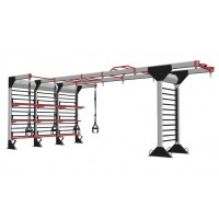 MAGSYS Group Training Rack - Magwall Bridge Module