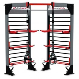 MAGSYS Group Training Rack - Magcorner Module