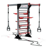 MAGSYS Group Training Rack - Magwall Double Module