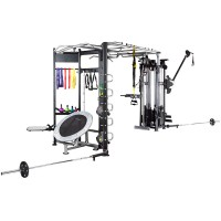 All Functional Trainer Multi Cable Station L360AFT