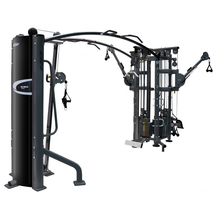 Multi-Functional Gym Training Station L365