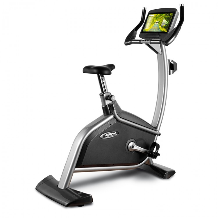 Professional Upright Bike SK8000