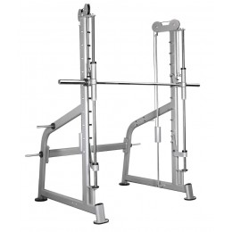 Smith Press Machine Multi-Press (Counterbalanced) L350J