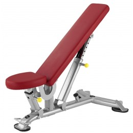 Multi-Adjustable Bench L825