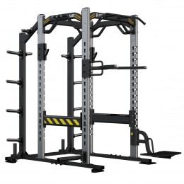 Full Rack Multi Rig PL400