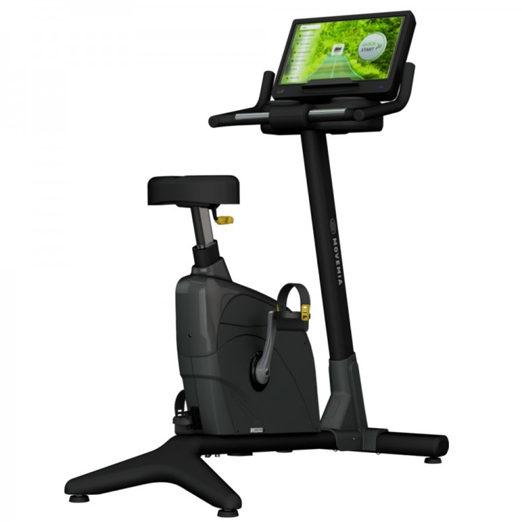 MOVEMIA Upright Bike BU1000