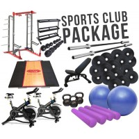 Sports Club Package