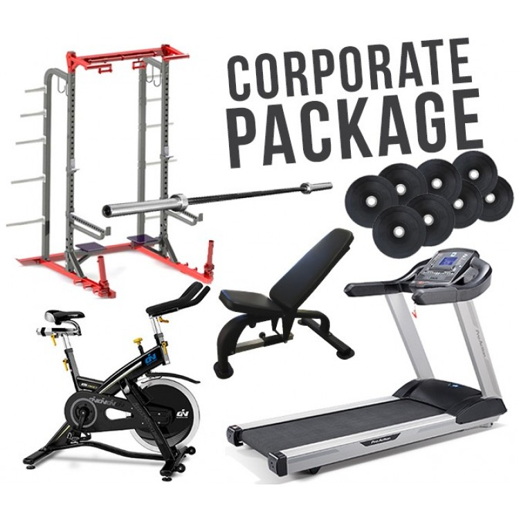 Corporate Package