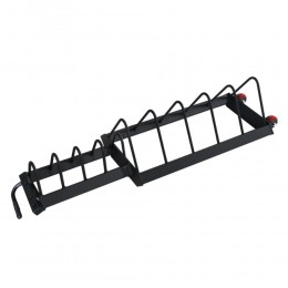 Bumper Elite Weight Plate Toaster Rack