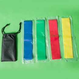 Stretch Resistance Bands