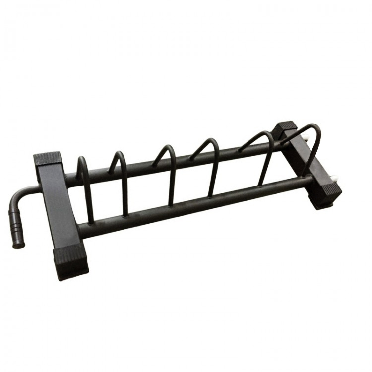 Weight Plate Toaster Rack