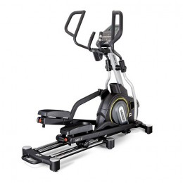 Elliptical Cross Trainer - Ultra Pro Series G817