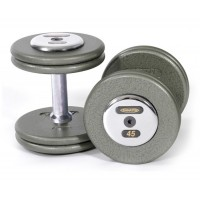 Hammerstone Pro-Style Dumbbell Set