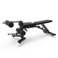Multi-Purpose Adjustable Bench - 3 in 1