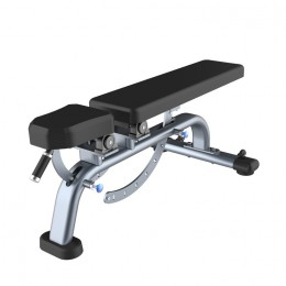 Multi-Purpose Pro Adjustable Bench