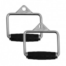 D-Handle Bar Crossover Cable Attachment Pair