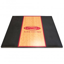 Panatta Lifting Platform Heavy Duty