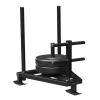 Compact Power Sled
