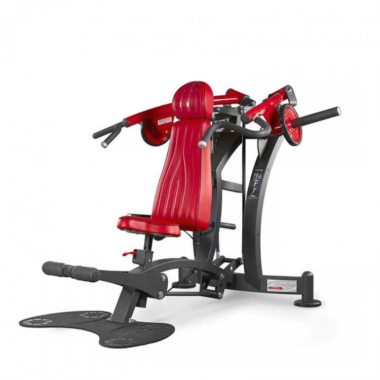 Deltoid Press