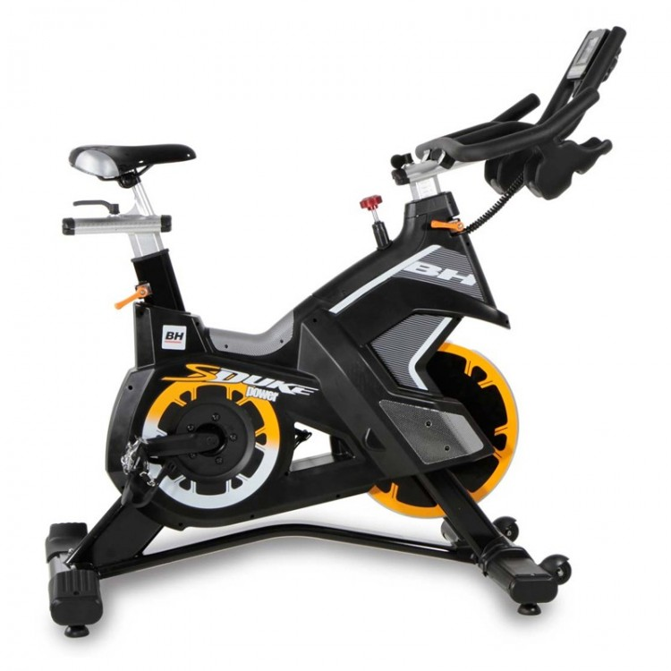 Super Duke Power Spin Bike