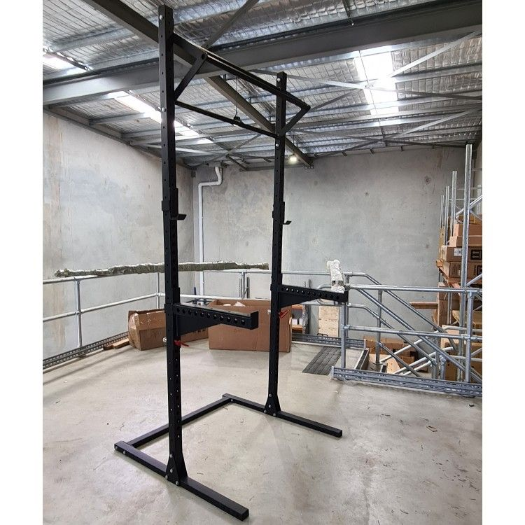 Weightlifting Squat Rack