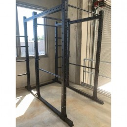Colossus Power Rack Cage