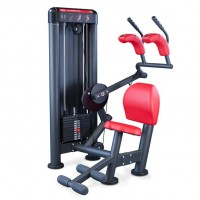 Upper Abdominal Machine