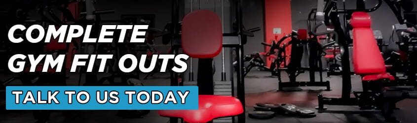We do gym fit-outs and 3D layouts