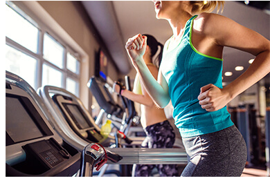 Gym Fit Outs by Southern Fitness Wholesale