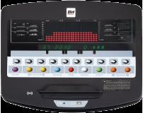 Console LED Monitor Screen