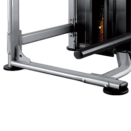 Leveling Foot Bar
