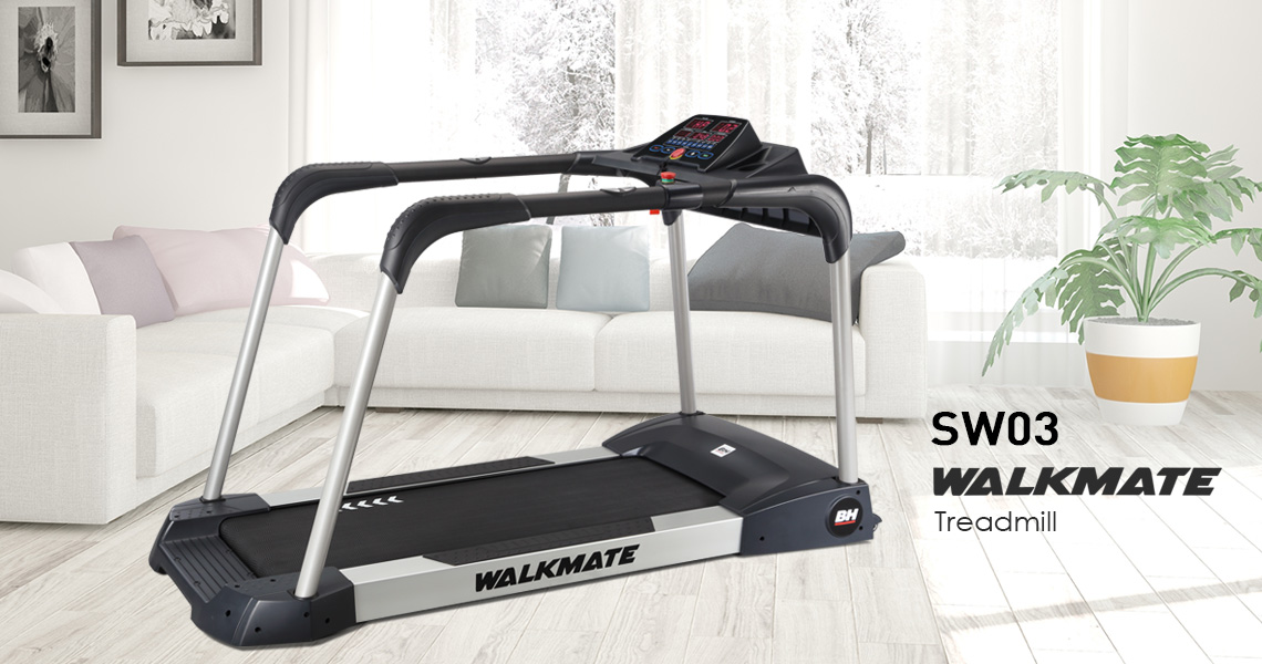 The SW03 Walkmate Treadmill