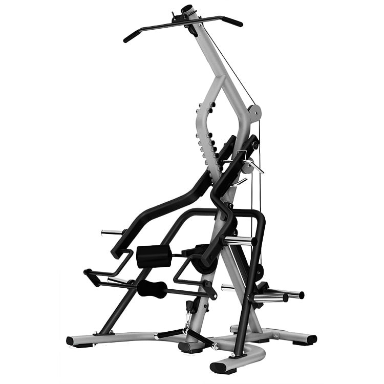 'All-in-One' Multi Home Gym Trainer